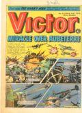 Victor (1961-1992 D.C. Thompson) UK 715