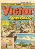 Victor (1961-1992 D.C. Thompson) UK 718