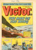 Victor (1961-1992 D.C. Thompson) UK 719