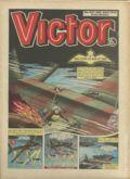 Victor (1961-1992 D.C. Thompson) UK 831