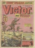 Victor (1961-1992 D.C. Thompson) UK 1081