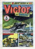 Victor (1961-1992 D.C. Thompson) UK 1173