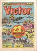 Victor (1961-1992 D.C. Thompson) UK 1305