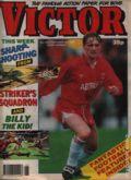 Victor (1961-1992 D.C. Thompson) UK 1616
