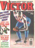 Victor (1961-1992 D.C. Thompson) UK 1617