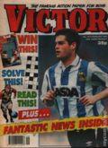 Victor (1961-1992 D.C. Thompson) UK 1619