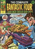 Complete Fantastic Four DO NOT RECORD HERE 9