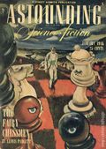Astounding Science Fiction (1938-1960 Street and Smith) Pulp Vol. 36 #5