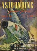 Astounding Science Fiction (1938-1960 Street and Smith) Pulp Vol. 36 #6