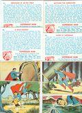 Superman Gum Trading Cards (1984 Gum) ITEM#1