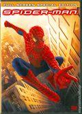 Spider-Man DVD (2002-2007 Columbia Pictures) ITEM#1