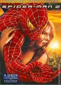 Spider-Man DVD (2002-2007 Columbia Pictures) ITEM#2