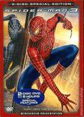 Spider-Man DVD (2002-2007 Columbia Pictures) ITEM#3