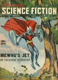 Astounding Science Fiction (1938-1960 Street and Smith) Pulp Vol. 38 #3