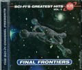 Sci-Fi's Greatest Hits CD's (1998+ TVT Records) ITEM#1