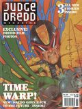 Judge Dredd Megazine (1990) Vol. 2 #81
