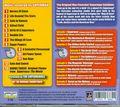 Superman CD (2006 LazerLight) ITEM#1