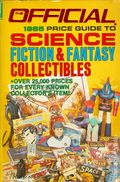 Official Price Guide to Science Fiction & Fantasy Collectibles (1985) 1