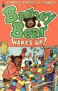 Barney Bear Wakes Up (1977 Spire) 1A