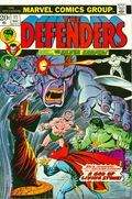 Defenders (1972 1st Series) 11
