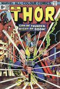 Thor (1962-1996 1st Series) UK Edition 229UK