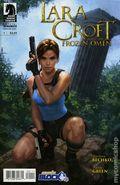 Lara Croft and the Frozen Omen (2015) 1COMICBLOCK