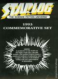 Starlog Commemorative Card Set (1993 Starlog) 2118