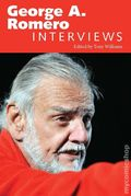 George A. Romero Interviews SC (2011 UPM) Conversations with Filmmakers 1-1ST
