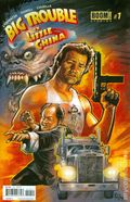 Big Trouble in Little China (2014 Boom) 1A