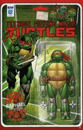 Teenage Mutant Ninja Turtles (2011 IDW) 62RE