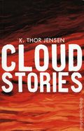 Cloud Stories GN (2017 Alternative Comics) 1-1ST