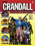 Reed Crandall Illustrator of Comics SC (2017 TwoMorrows) 1-1ST