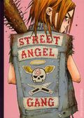 Street Angel Gang HC (2017 Image) 1-1ST