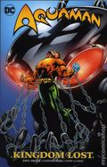 Aquaman Kingdom Lost TPB (2017 DC) 1-1ST