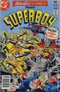 Adventure Comics (1938 1st Series) 456SURVEY