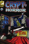 Crypt of Horror (2005-Present AC Comics) 33