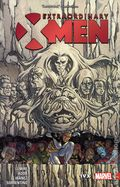 Extraordinary X-Men TPB (2016-2017 Marvel) 4-1ST