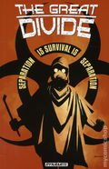 Great Divide TPB (2017 Dynamite) 1-1ST