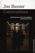 Jim Shooter Conversations HC (2017 UPoM) 1-1ST