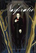 Nosferatu GN (2017 Caliber) 2nd Edition 1-1ST