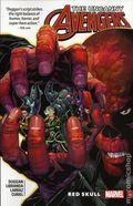 Uncanny Avengers TPB (2016-2018 Marvel) Unity 4-1ST