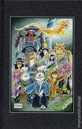 Usagi Yojimbo Saga Legends HC (2017 Dark Horse) Limited Edition 1-1ST