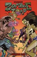 Zombie Tramp TPB (2013-Present Action Lab: Danger Zone) 10-1ST