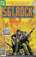 Sgt. Rock (1977) Mark Jewelers 303MJ