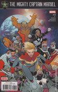 Mighty Captain Marvel (2016 Marvel) 7