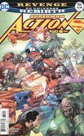 Action Comics (2016 3rd Series) 984A