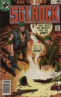 Sgt. Rock (1977) Mark Jewelers 333MJ