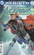 Action Comics (2016 3rd Series) 984B