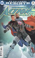 Action Comics (2016 3rd Series) 984B