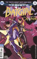 Batgirl (2016) 13A